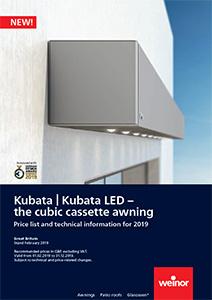 Kubata technical file