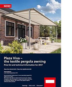 Plaza Viva brochure