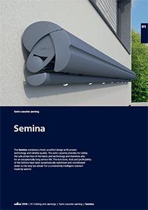 Semina technical folder