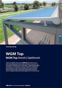 WGM Top technical brochure