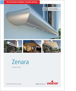 Zenara technical brochure