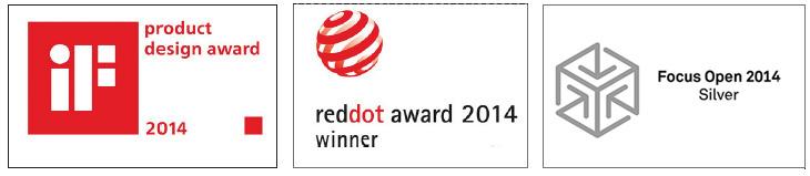design & innovation awards