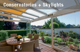 Conservatories & Skylights