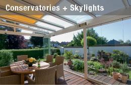 Conservatories & Skylights