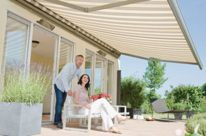 fabric for awnings