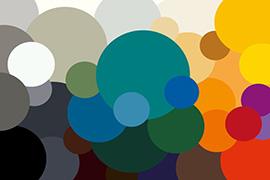 Fabrics & Frame Colours