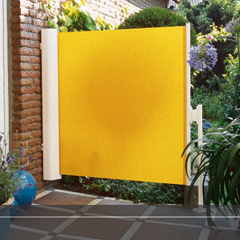 paravento side screen awning