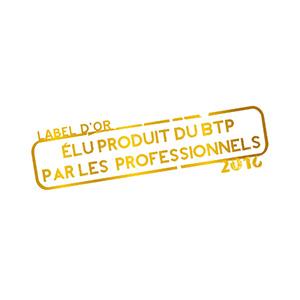pergotex gold label