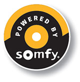 powered b somfy