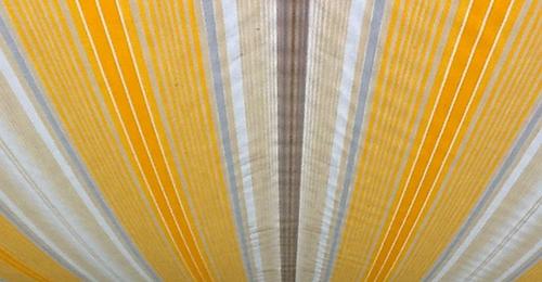 quality awning fabric