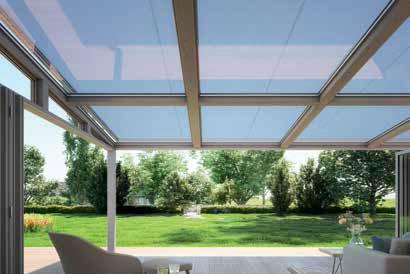 retrofit over conservatory