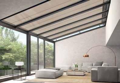 retrofit to conservatory