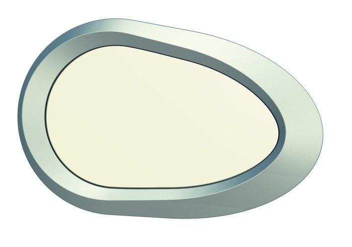 side end cap design