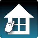 tahoma app - my home