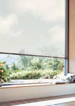 vertitex exterior vertical roller blind