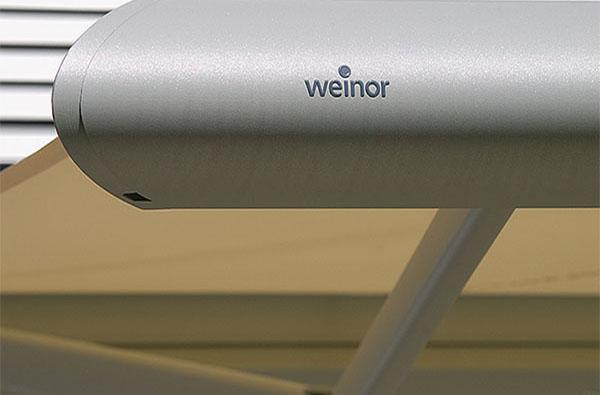 weinor awnings