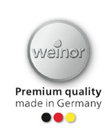 weinor premium quality made in germany
