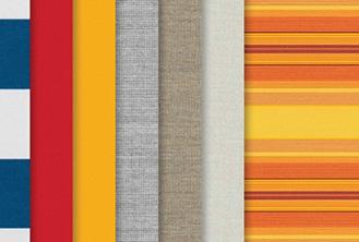 weinor quality awning fabrics