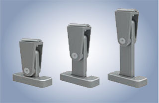 wgm top adjustable height brackers