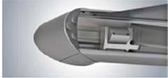 wind lock tilting mechanism